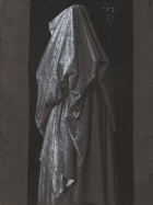 A Woman in Netherlandish Dress seen from Behind, Albrecht Dürer, 1521