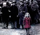 A still from Schindler's List, 1993